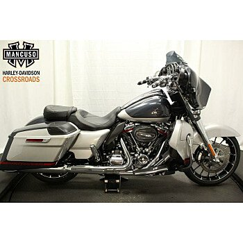2019 Harley-Davidson CVO Street Glide for sale 200686046