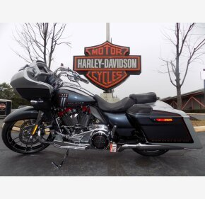 2019 Harley-Davidson CVO for sale 200688085