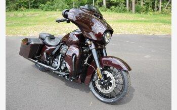 2019 Harley-Davidson CVO for sale 200691766