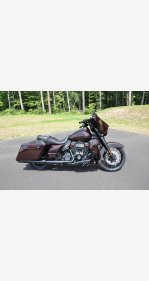 2019 Harley-Davidson CVO for sale 200691766