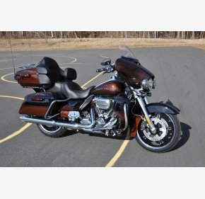 2019 Harley-Davidson CVO for sale 200696816