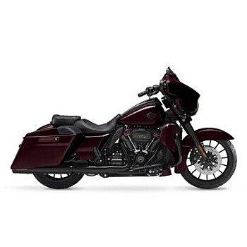 2019 Harley-Davidson CVO Street Glide for sale 200697127