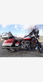 2019 Harley-Davidson CVO for sale 200702685