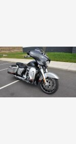 2019 Harley-Davidson CVO for sale 200706033