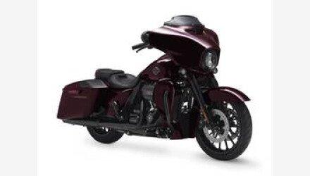 2019 Harley-Davidson CVO Street Glide for sale 200709056