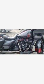 2019 Harley-Davidson CVO for sale 200710976