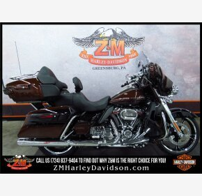 2019 Harley-Davidson CVO for sale 200719594