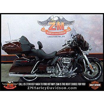 2019 Harley-Davidson CVO Limited for sale 200719594
