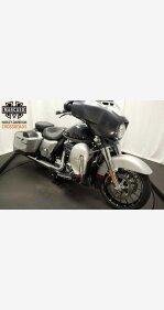 2019 Harley-Davidson CVO Street Glide for sale 200720472