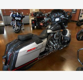 2019 Harley-Davidson CVO for sale 200735940
