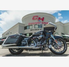 2019 Harley-Davidson CVO Road Glide for sale 200764116