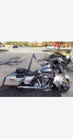 2019 Harley-Davidson CVO Street Glide for sale 200783528