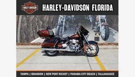 2019 Harley-Davidson CVO Limited for sale 200812383