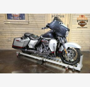 2019 Harley-Davidson CVO Street Glide for sale 200812898