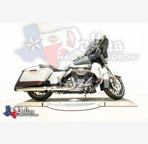 2019 Harley-Davidson CVO Street Glide for sale 200815122