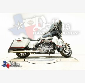 2019 Harley-Davidson CVO Street Glide for sale 200815127