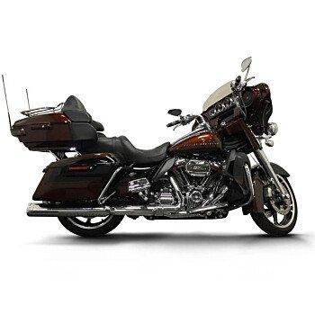 2019 Harley-Davidson CVO Limited for sale 200836368