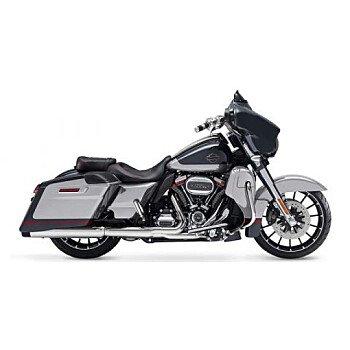 2019 Harley-Davidson CVO Street Glide for sale 200848672
