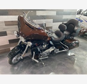 2019 Harley-Davidson CVO Limited for sale 200900832