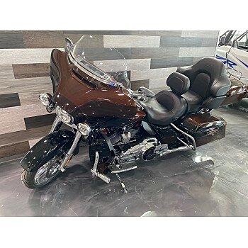 2019 Harley-Davidson CVO Limited for sale 200900832