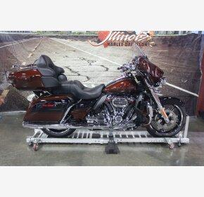 2019 Harley-Davidson CVO Limited for sale 200903962