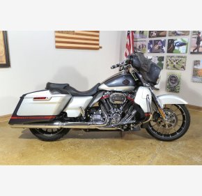 2019 Harley-Davidson CVO Street Glide for sale 200904177