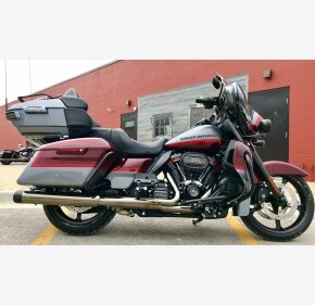 2019 Harley-Davidson CVO Limited for sale 200904777
