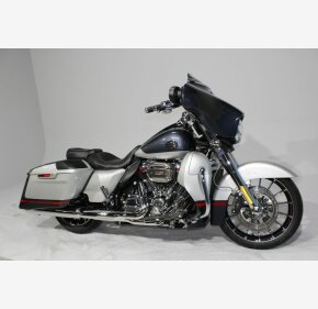 2019 Harley-Davidson CVO Street Glide for sale 200905045