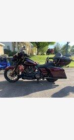 2019 Harley-Davidson CVO Street Glide for sale 200916331