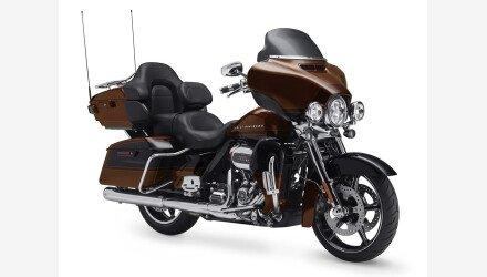 2019 Harley-Davidson CVO Limited for sale 200929327