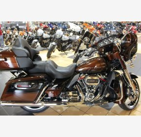 2019 Harley-Davidson CVO Limited for sale 200930165