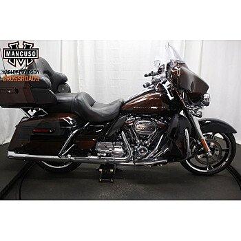 2019 Harley-Davidson CVO Limited for sale 200930165