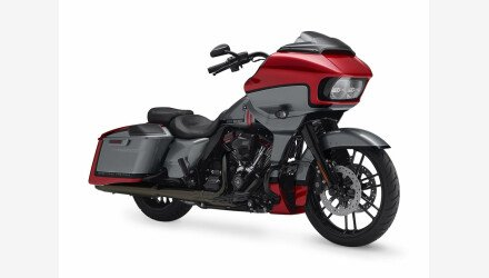 2019 Harley-Davidson CVO for sale 200935533