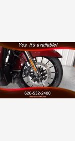 2019 Harley-Davidson CVO Street Glide for sale 200945322