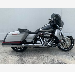 2019 Harley-Davidson CVO for sale 200951608