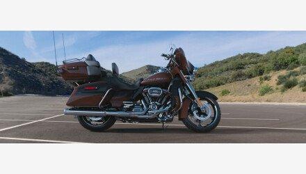 2019 Harley-Davidson CVO Limited for sale 200976128