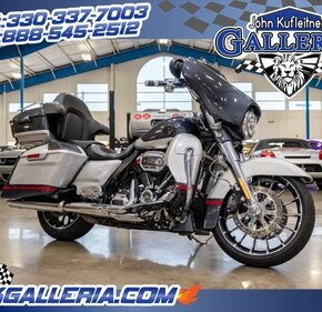 2019 Harley-Davidson CVO for sale 200996545