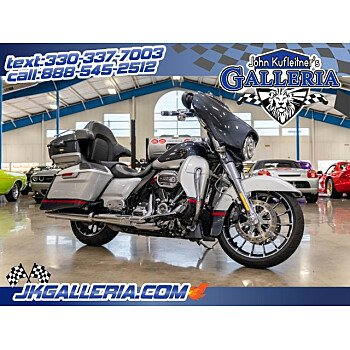 2019 Harley-Davidson CVO for sale 200996545