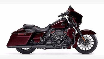 2019 Harley-Davidson CVO for sale 201003736