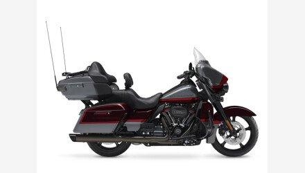 2019 Harley-Davidson CVO Limited for sale 201005516