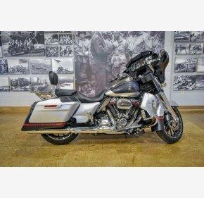 2019 Harley-Davidson CVO Street Glide for sale 201005517