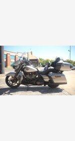 2019 Harley-Davidson CVO Limited for sale 201006346