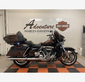 2019 Harley-Davidson CVO Limited for sale 201014450
