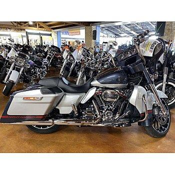 2019 Harley-Davidson CVO Street Glide for sale 201048122