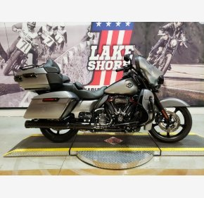 2019 Harley-Davidson CVO Limited for sale 201048129