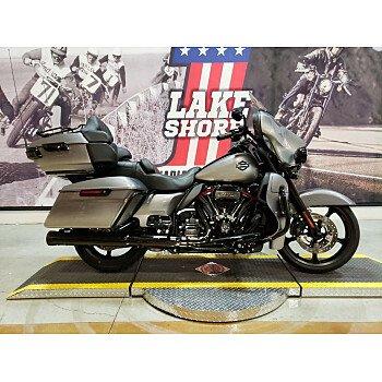 2019 Harley-Davidson CVO Limited for sale 201048129