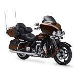 2019 Harley-Davidson CVO Limited for sale 201048206