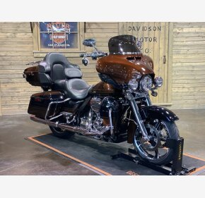 2019 Harley-Davidson CVO Limited for sale 201048206