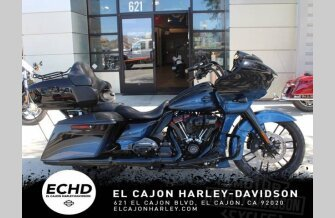 2019 Harley-Davidson CVO for sale 201058609
