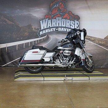 2019 Harley-Davidson CVO Street Glide for sale 201060030